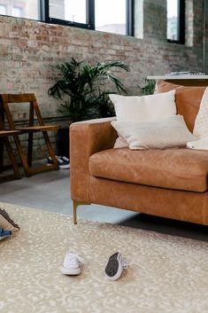 4f41d604ace5 Custom-Made Sofas · Interior House ColorsInterior Color SchemesLeather  Sectional ...