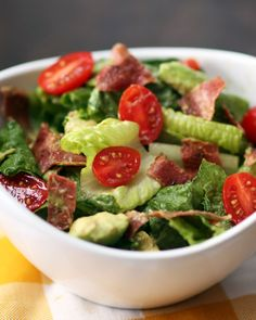 BTLA Salad