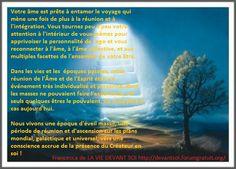 Le Voyage de l'âme par Francesca