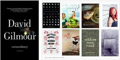 08/12/13 On the homepage this week: New Fiction; Cross Canada Poetry Project 2013; Backlist, Baby!; On Life: A List of Memoirs and Meditations; and Newfoundland Lit Fest Authors.