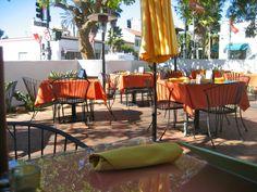 Casa Blanca Mexican Restaurant & Cantina in Santa Barbra