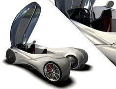 maglev concept
