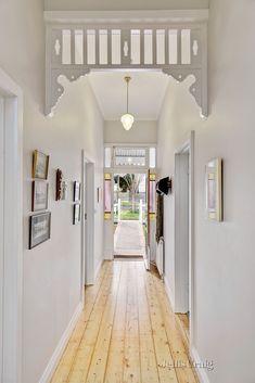 office furniture – My WordPress Website House Design, Hallway Decorating, Bungalow Interiors, House Hall Design, Australia House, Entry Hallway, Edwardian House, Bungalow Renovation, Interiors Dream