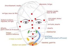 Acupressure More Effective Than Physical Therapy - Acupuncture Hut Ear Reflexology, Reflexology Treatment, Qi Gong, Tai Chi, Poison Ivy Remedies, Body Map, Hand Massage, Alternative Therapies, Massage Therapy
