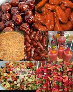 Adults foods for