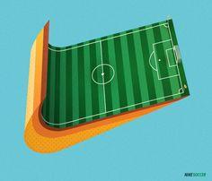 Nike Soccer - Hugo Silva