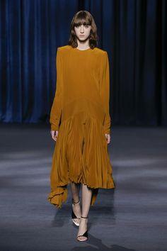 Défilé Givenchy prêt-à-porter femme automne-hiver 2018-2019 Femme