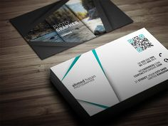 Free business card template by greyfoxgr more at designresources creative business card template wajeb Gallery