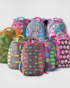 Garnet Hill Kids backpacks $45