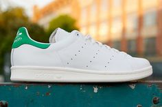 Image of The Return of adidas Stan Smith in 2014 Original Stan Smith ab199f4c7d
