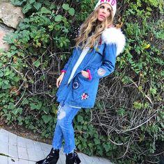 """¡¡¡Buenos días !!! Ya podéis  leer el post de hoy """"La semana del amor"""" Arrancando con fuerza el lunes 💪, ¡Feliz comienzo de semana para todos❤️! #madrid #lqsa #serie #blog #fashionblogger #moda #reflexionesdeunarubia #photography #lunes #febrero"""