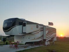 Deciding on the right RV Park for your Heartland RV. RV Liberty #RVTips #RVLife #HeartlandRVs #Landmark #Luxury #Camping #Travel http://landyachtliberty.blogspot.com/2016/07/good-afternoon-wed-like-to-make.html