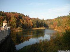 Wuppertal - Goldener Oktober