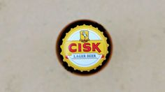 Beer Review: Cisk Lager Beer from Malta http://dadsdayoff.co.uk/2017/06/23/cisk-beer-review/