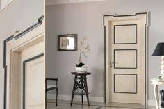 NEW DESIGN PORTE - итальянские межкомнатные двери | N | Производители.