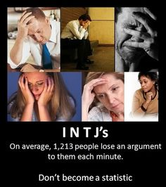 (977) INTJ (personality type): What are some common reasons why INTJs are disliked? - Quora