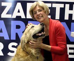 Elizabeth Warren for MA - Otis