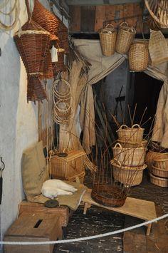 Craftscurator   Dutch crafts, Zuiderzeemuseum