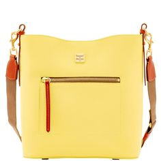 Get excited for Dooney Madness this March! Be sure to cast your votes for an opportunity to take home a winning style. http://social.dooney.com/ff7ezv | Raleigh Leather Large Roxy Bag