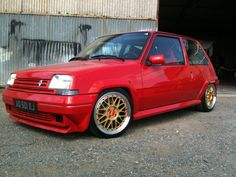Gt turbo phase 2