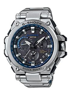Casio G-Shock MT-G radio controlled GPS hybrid wave ceptor watch 6560cdca69