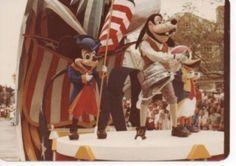 1975/1976 Bicentennial America on Parade