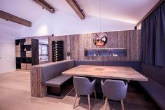 15 Greatest Inside Design Concepts for Small Kitchen - Metabes Big Kitchen, Home Decor Kitchen, Küchen Design, House Design, Bathroom Wall Storage, Hanging Cabinet, Kitchen Benches, Inside Design, Bed Spreads