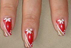 Enamels, Nails Design, Nail Ideas, Nailart, Beauty, Beautiful, Nail Design, Nail Arts, Enamel