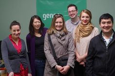 Gengo's US office was thrilled to welcome Virve, one of our Senior Translators, to the Bay Area in April.