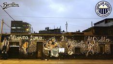 Alianza Lima la fiesta del pueblo