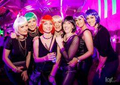 FOTO: Kurzschluss: Sister Bliss DJ set