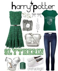 Im a Slytherin, bitch you best believe im a stylin slytherin Harry Potter Mode, Slytherin Harry Potter, Harry Potter Style, Harry Potter Outfits, Slytherin Pride, Slytherin House, Slytherin Clothes, Hogwarts Outfit, Coldplay