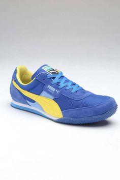 Puma Lab II FB Sneaker