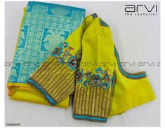 New Saree Blouse Designs, Cutwork Blouse Designs, Simple Blouse Designs, Stylish Blouse Design, Bridal Blouse Designs, Hand Work Blouse Design, Designer Blouse Patterns, Blouse Neck, Sari Blouse