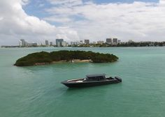 Gulfstream Yachts 52 walkaround center console boat with air-conditioned helm and passenger seating area. Center Console Fishing Boats, Yachts, Miami, River, Outdoor, Outdoors, Outdoor Games, The Great Outdoors, Rivers