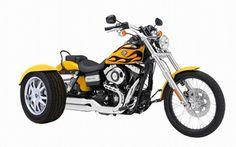 harley-davidson trike riders - Google Search