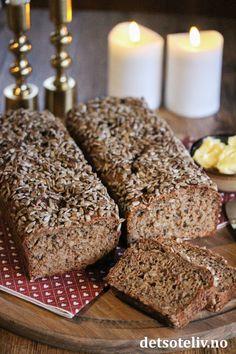 Bread Recipes, Banana Bread, Food And Drink, Baking, Desserts, Joy, Tailgate Desserts, Deserts, Bakken