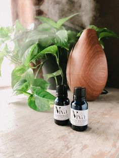4 Ways To Use Your Essential Oils Every Day - iVIVA Wool Dryer Balls, Best Essential Oils, Peppermint, Essentials, Mint