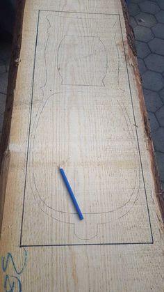 "Building a viking ""Kravik Lyre"" (13th century) - Imgur"