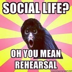 #rehearsal #theatrekidprobs #theatre #theater #theaterkidprobs #theaterproblems