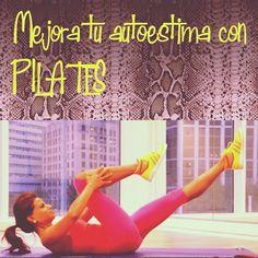 "@inspirahpilates's photo: ""Mejora tu autoestima con #Pilates   www.inspirahpilates.com  """