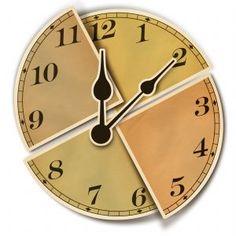 25 Cool And Unusual Clocks Clocks Unusual clocks and Wall clocks