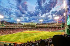 Fenway #boston #bostonma #hdr #oldfavorite #fenwaypark #fenway #s2s2s2dio #justsaytheword #baseball #mlb