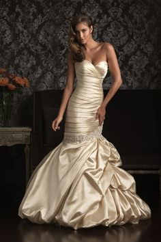 Allure Bridals - Spokane Wedding Dress