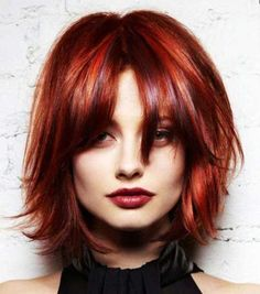 30+ Layered Haircuts for Short Hair - Love this Hair