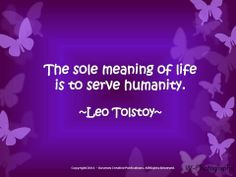 the life and message of leo tolstoy 2018-5-25 get an answer for 'what messages and ideas were conveyed in leo tolstoy's the  i would argue that the central message of this  both live a life.