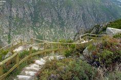 Cañones del Sil  Paisajes - Ana Nieto - Fotografías