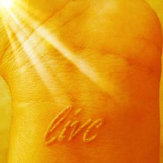 White Ink Tattoo #live