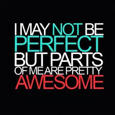Perfection quotes.