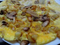Recette toute simple à réaliser, vous pouvez remplacer les pommes de terre fraîches par des surgelées si vous voulez gagner du temps. Temps de préparation : 15 min Temps de cuisson : 25 min + 5 min Ingrédients pour 6 personnes : -660 g de pommes de terre...
